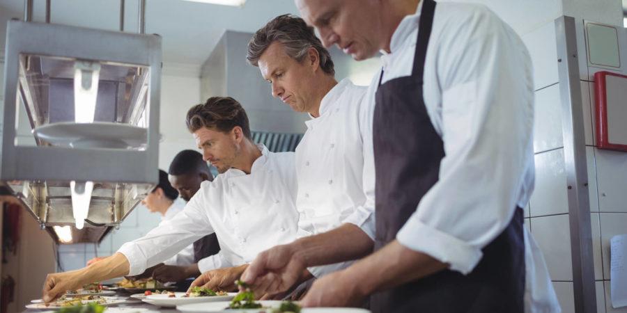 Cozinha colaborativa: entenda como funciona essa nova tendência