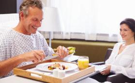 Cozinha inteligente no hospital: segurança alimentar, eficiência e muito sabor