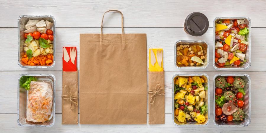 Ultracongelamento: vantagens de preparar refeições prontas para delivery