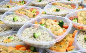 Tecnologia promove revolução na produção de alimentos congelados