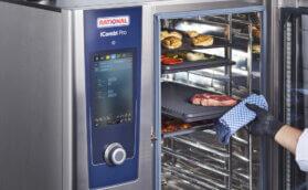 iCombi Pro: 5 motivos para você ter este equipamento em sua cozinha