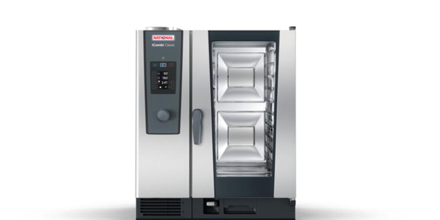 iCombi Classic: 5 motivos para você ter este equipamento em sua cozinha